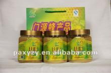 Tibet Plateau 100% pure natural bee honey from rape flower