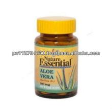 Essential Nature Plant  Extract   Tablets  Aloe Vera Products