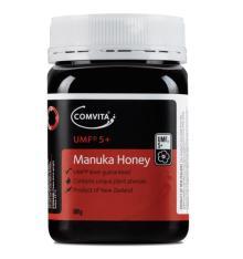 Manuka Honey UMF 5+ (New Zealand Honey)