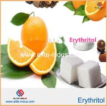 Chewing Gum And Tooth Paste Additives Erythrit
