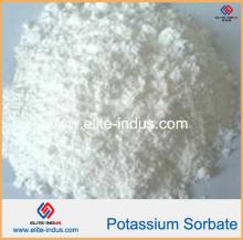 Physical And Chemical Properties Of Potassium Sorbate