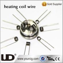 Factory price Kanthal A1 28 awg resistance heating wire