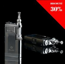 itaste vtr 30% discount sales promotion
