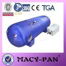Portable Hyperbaric Oxygen Therapy Chambers for Healthcare