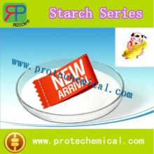 pharmaceutical distributor of modified water soluble corn starch powder