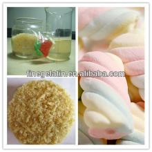 edible gelatin 220Bloom for candy/marshmallow
