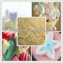 halal edible gelatin ingredients for marshmallow