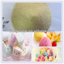 hot seller  edible   grade   gelatin  for marshmallow/ gelatin  powder price