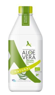 Organic drinking Gel Aloe Vera