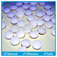 GMP Certified Supplier Vitamin C + E tablet 500mg