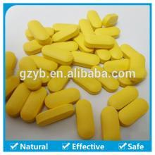 GMP Certified Supplier Vitamin C + E tablet