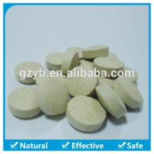 nature top quality health care food Vitamin C + E tablet