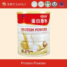Albumen powder GMP certified Nutrition Supplement Samly whey protein powder ,GMP factory