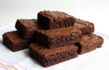 Almina Brownie Cake Mix
