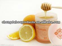 2014 purest and 100% natural honey bottle labels