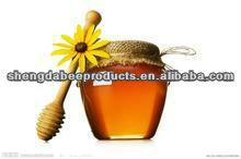 2014 purest and 100% natural honey packaging
