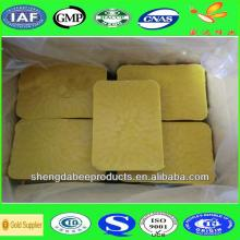 Professional manufacturer and exporter supplys bulk pure beeswax