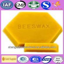 Shengda Best Sell  bulk   pure   beeswax