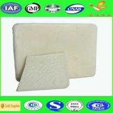White beeswax for cosmetics