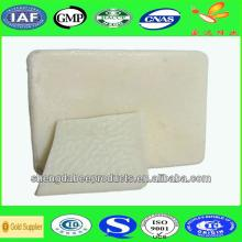 Top grade white beeswax for cosmetics