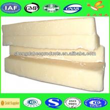 High quality and hot sale pure white beeswax candles