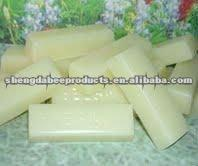 natural pure white beeswax from China directly manufacturer