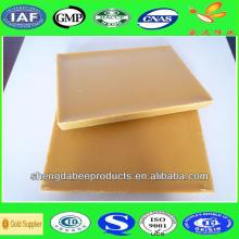 100% natural bulk pure beeswax from directly manufacturer