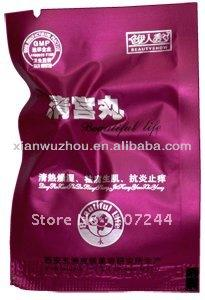 Beauty  life  tampons/ Saffron contained/100%natural  herbal  product