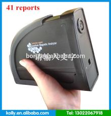 2014 Newest Detection Expert Quantum Resonance Magnetic Analyzer Guarantee 100%