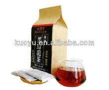 Bagged fujian oolong tea fat burner tea