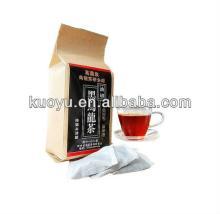 Healthy black Oolong Tea (Wu long tea) oil cut slimming tea