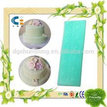 Cake Decorating Equipment China : cooking silicone fondant mould for cake decorating tools ...