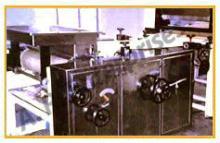 Biscuit Equipments
