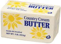 QUALITY UNSALTED SWEET CREAM BUTTER