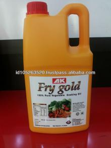 RBD Palm Olein (Cooking Oil)