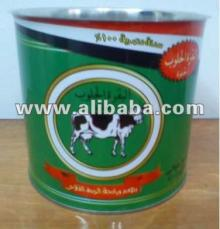 VEGETABLE MARGARINE
