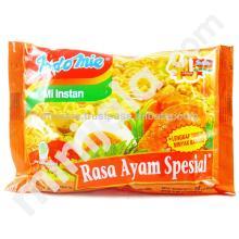 Indomie Instant Noodle Chicken Flavor