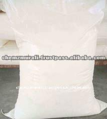 Corn starch powder