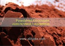 Chocolate Powder Pure or Milk