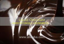 Chocolate Liquid