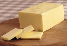 Sweet Cream Butter 82.5 %