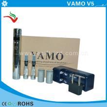 Made in China 2014 hot selling product ,custom vaporizer pen vamos v5  vv   mod  e-cig