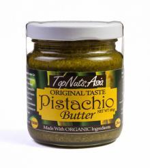 Pistachios Butter