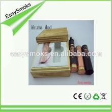 Rebuildable Akuma Mod Akuma E Cig 1:1 Clone Akuma  Copper  Mod