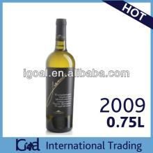 Castorani JARNO BIANCO COLLINE PESCARESI IGT 2009 Abruzzo white wine