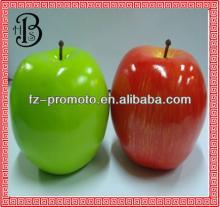 decorative artificial apple