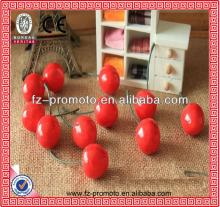 decorative artificial fruit artificial cherry