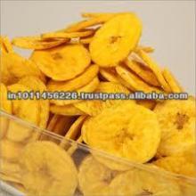Indian Banana Chips