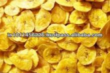 Deep Fried Banana chips