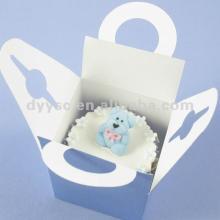 muffin box cupcake box handle box